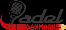 Padel Danmark Aps Logo